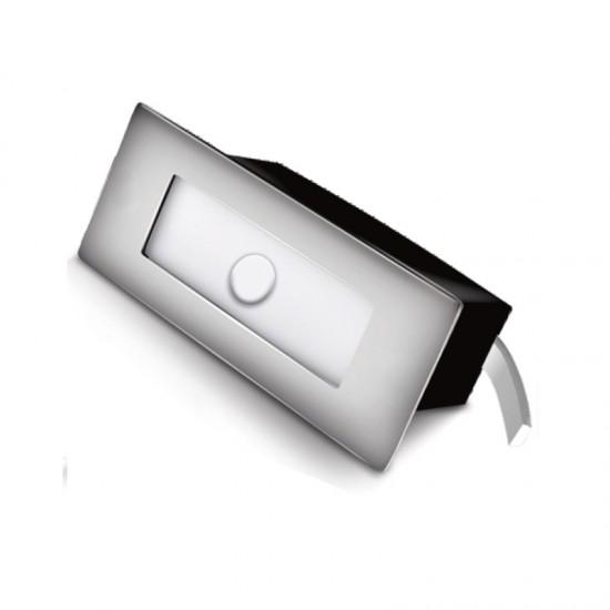 ACK 1.5W 3000K Günisigi Sensörlü Led Armatür - AH07-01004