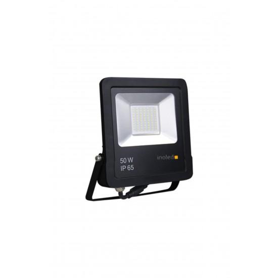 Inoled 50W Elegant Led Projektör (Gün Isigi-3300K) INL-5204-02